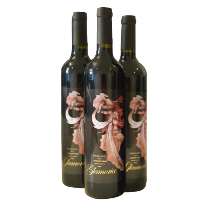 Glamoria Premium  Red Wine 2012